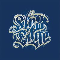 Str8 Edge Azul by XpapaleoX
