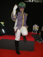 Ace japan expo by envoysoldier