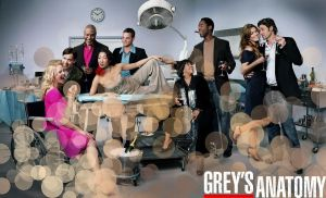 Greys Anatomy - Wallpapper by MigsLins