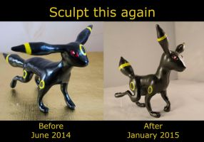 Sculpt This Again by Turtle-Duck