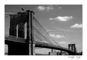 Brooklyn Bridge by TheDraperyFa11s