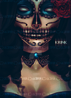 Krink by Calcipurr