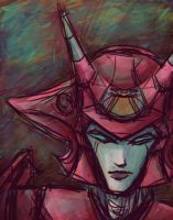 Elita Again by SachiAmi