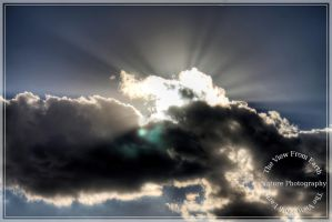 Roger Taylor clouds by Ankh-Infinitus