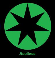 Soulless by AnaBastow