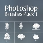 brushes pack 1 by mounir-designs