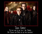 Team Volturi by Avrilando
