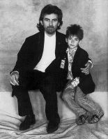 George and Dhani by OnlyLoveWillLast