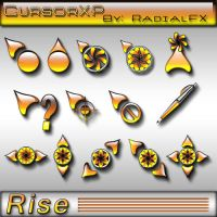 Rise by rautry