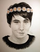 Dan Howell by JONASADDICT2
