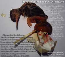 Effects of Inbreeding on Chick (DRASTIC!!!) by Sapphiresenthiss