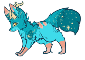 Design Auction by EnchantedAdopts