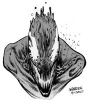 Carnage by JHarren