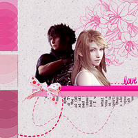 Pink Love - Noctella by Dark-Palace