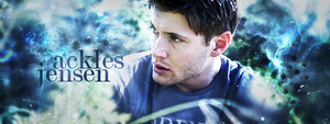 Jensen Ackles 2 by UltimatePassion