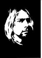 Kurt Cobain by Smartie42