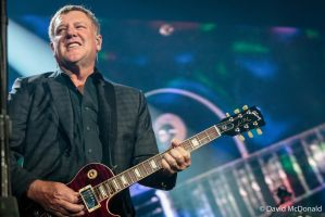 Rush: Alex Lifeson in Toronto by basseca