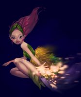 Fairy 01 by MeryChess