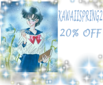 **PLEASE READ BEFORE PURCHASING!** New Coupon! by Fiolettakk2