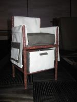My Chair Design Project by NellieVance