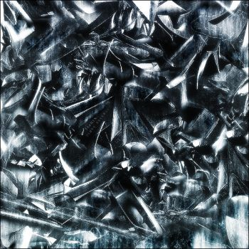 Jashin - Dirty Abstract by J-A-S-H-I-N