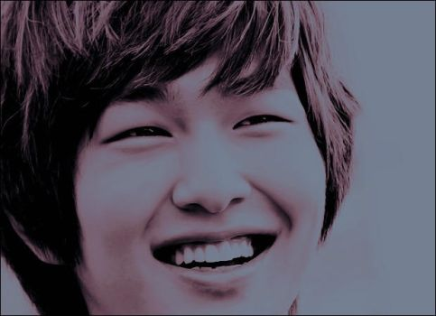 Onew-ssi by yeuxkidd