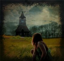 Repentant by 3punkins