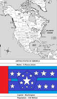An Interesting USA by grisador