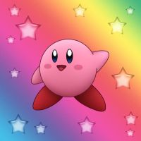 Kirby by Humble-Novice