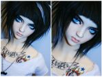 Preview Cooper by SoftPoison