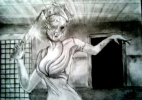 Silent Hill by DanloS