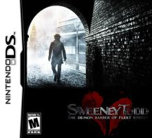 DS - Sweeney Todd... TEH GAME by Lady-Bealzabub