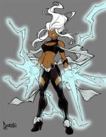 Storm_by_NeMAfronSPAiN by Lantheir