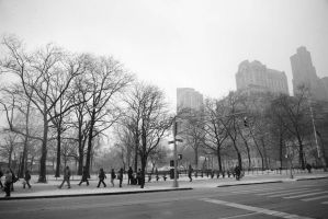 New York City 2012 Part 3 by BroadwayBound23