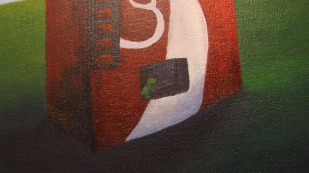 Cola? - Detail by smelsmin