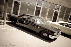 ford police by AmericanMuscle