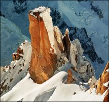 Mont-Blanc, detail by jup3nep