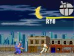 GTA STREET FIGHTER 2D by stas-gavrik