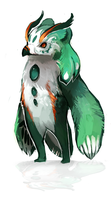 Taum Owner: vespisia by H-appysorry