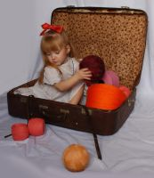 The suitcase_3 by anastasiya-landa