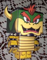 Bowser by SUSANAPC