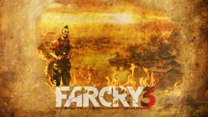 Far Cry 3 Wallpaper by stiannius