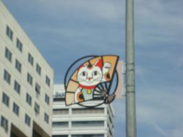 My trip to Little Tokyo, Los Angeles, CA photo 23 by Magic-Kristina-KW