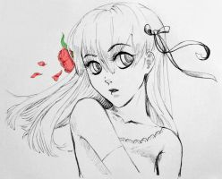 Swiftly Softly by KAkkoiITO