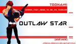 Outlaw Star Should Be Back on Toonami by JPReckless2444