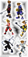 Sora Custom box skin by Creg-GuitarArtist