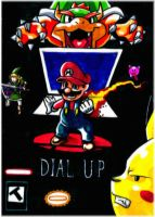 Dial Up Action by TheFalseLegend