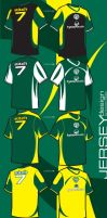 jersey cyberview soccer club by stitchDESIGN