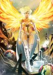 A Queen from the Ashes by 13wishes