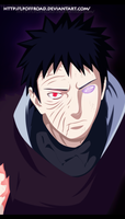 Naruto 599 ~ Obito !?!? by LpOffroad